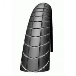 Pneumatico Schwalbe BIG APPLE Performance 50-559 (26x2,00) nero rigido RaceGuard Reflex
