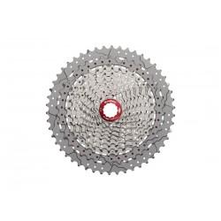 Pacco Pignoni 11 velocità SunRace MX80 11-50 Silver Light