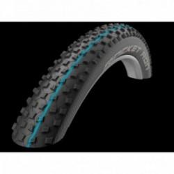Pneumatico Schwalbe ROCKET RON 27.5x2.60 SnakeSkin nero pieghevole Addix Speedgrip