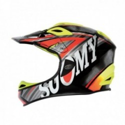 "SUOMY CASCO""JUMPER""FLASH ARANCIO""XL"""