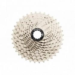 SunRace, Pacco pignoni, CSMS1 TAW, 10-vel., Fluid Drive Plus™, 11-36 denti (11-13-15-17-19-21-24-28-32-36), conf. originale, 390