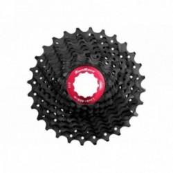 SunRace Pacco pignoni CSRX1 11-vel. 11-28 - nero