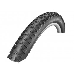 Schwalbe, Coperture,  NOBBY NIC Performance, copertura rigida, PERFORMANCE LINE, ADDIX-Compound, 26x2.10, 54-559 B/B-SK HS463 A