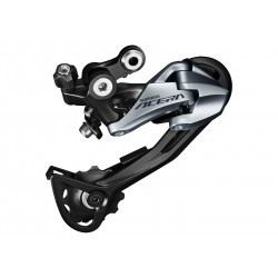 REAR DERAILLEUR, RD-M3000-SGS, ACERA, 9-SPEED, TOP-NORMAL, SHADOW DESIGN, DIRECT ATTACHMENT(DIRECT MOUNT COMPATIBLE), IND.PACK