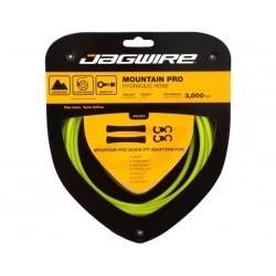Kit cavi e guaine per freno Jagwire Mountain Pro Hydraulic giallo