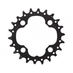 Corona 10 velocità Shimano SLX / DEORE FC-M672/M622/M612 22 denti