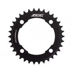 Corona 10 velocità Shimano ZEE FC-M640/M645 36 denti