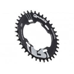 Corona 11 velocità Rotor MTB XC1 Q-Rings Shimano XTR M9000 4 fori 96mm 32 denti