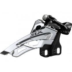 Deragliatore Anteriore 3x10 velocità Shimano SLX FD-M7000 E-Type Side-Swing