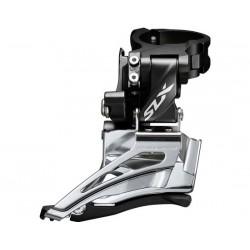 Deragliatore Anteriore 2x11 velocità Shimano SLX FD-M7025 High Down-Swing