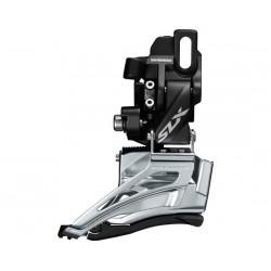 Deragliatore Anteriore 2x11 velocità Shimano SLX FD-M7025 Direct Mount Down-Swing