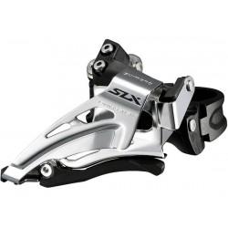 Deragliatore Anteriore 2x11 velocità Shimano SLX FD-M7025 Low Top-Swing