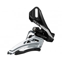 Deragliatore Anteriore 2x11 velocità Shimano SLX FD-M7020 Direct Mount Side-Swing