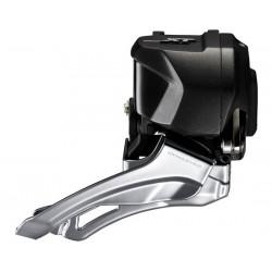 Deragliatore Anteriore 2x11 velocità Shimano XT Di2 FD-M8070 Down-Swing