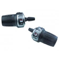 Set Comandi Cambio microSHIFT 3x9 velocità Micro DS85-9