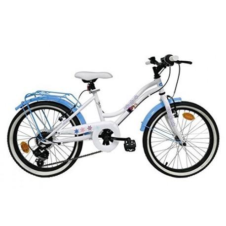 Bicicletta Frozen 16 Pollici