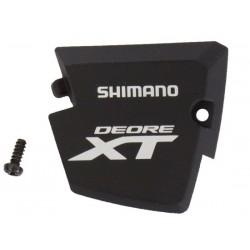 Shimano XT cover per SL-M8000 senza indicatore destro