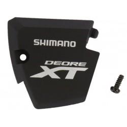Shimano XT cover per  SL-M8000 senza indicatore sinistro