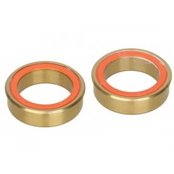 Movimento Centrale Pressfit Rotor in ceramica 41x30mm oro