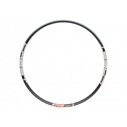 NOTUBES Cerchio ZTR Crest 29' MK3, 28-fori, colore nero