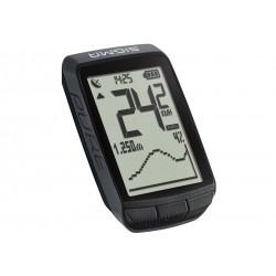 Sigma Sport, Computerini, PURE GPS, wireless, funzioni bici: velocità attuale, velocità media, conta calorie (basato sulla veloc