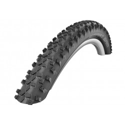 Schwalbe, Coperture,  SMART SAM Performance, copertura rigida, PERFORMANCE LINE, ADDIX-Compound, 27.5x2.60 650B, 65-584 B/B-SK