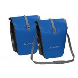 Borsa portapacchi Vaude Aqua Back blu