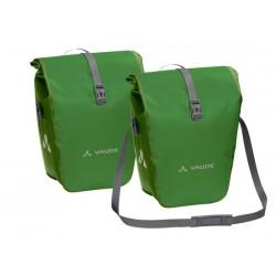 Borsa portapacchi Vaude Aqua Back verde
