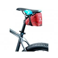 Borsa sottosella Deuter Bike I rosso