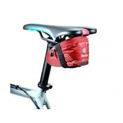 Borsa sottosella Deuter Bike Race II rosso