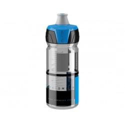 Borraccia Elite Crystal Ombra Membrane 550ml grigio/blu