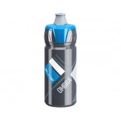 Borraccia Elite Ombra 550ml grigio/blu