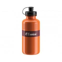 Borraccia Elite Eroica Vintage 500ml rust