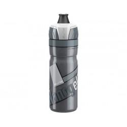 Borraccia termica Elite Nanogelite 4H 500ml grigio/bianco