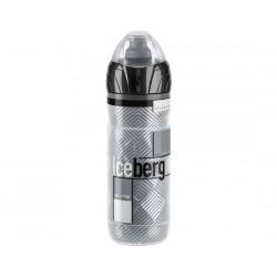 Borraccia termica Elite Iceberg 2H 650ml grigio