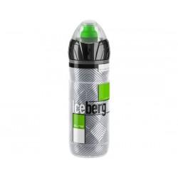 Borraccia termica Elite Iceberg 2H 500ml verde
