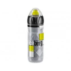 Borraccia termica Elite Iceberg 2H 500ml giallo