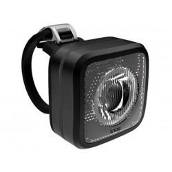 Fanalino anteriore Knog Blinder MOB LED bianco