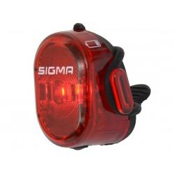 Fanalino posteriore Sigma Sport Nugget II