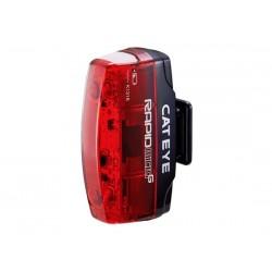 Fanalino posteriore Cateye Rapid Micro G TL-LD620G