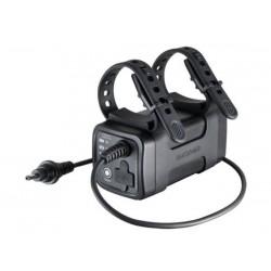 Caricabetterie Sigma Sport per Buster 2000/ PowerLED Evo/ Karma Evo