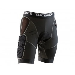 Pantaloncino con protezioni Race Face Flank taglia S