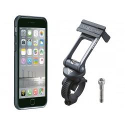 Bike Cover Topeak for iPhone 6+/6S+/7+ con supporto