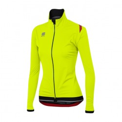 SPORTFUL CYCLING FIANDRE ULTIMATE WS W JACKET