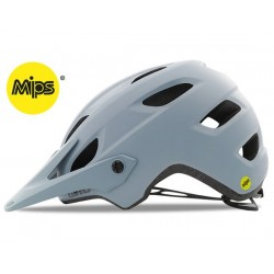 Casco MTB Giro Chronicle Mips taglia S (51-55 cm) grigio opaco