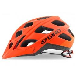 Casco MTB Giro Hex taglia S (51-55 cm) rosso