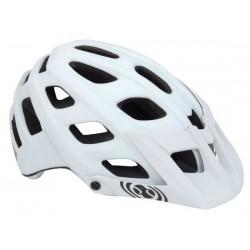 Casco MTB IXS Trail RS EVO taglia XL (58-62 cm) bianco