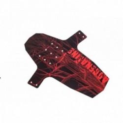 Hebie, Parafanghi, Paraschizzi, SWAP FRONT, Nr. 0724 V E12, lunghezza: ca. 320mm , larghezza ca. 140mm, peso: ca. 30g, fascette