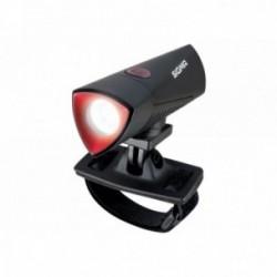 Sigma Sport, Impianto illuminazione, BUSTER 700 HL luce da casco