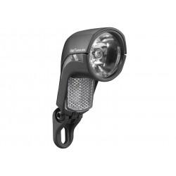 Busch & Müller, faretto Impianto illuminazione, LUMOTEC Upp N plus, LED, 30-Lux, tecnologia lente LED, illuminazione a corto rag